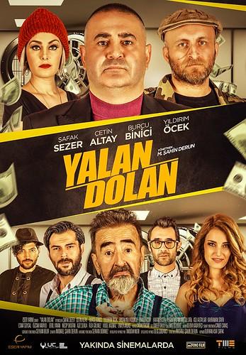 Yalan Dolan (2019)