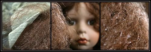 HAAR || CABELLARA || HAIR