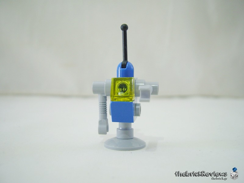ThebrickReview: 70841 Benny's Space Squad 46559370414_860244f03f_c