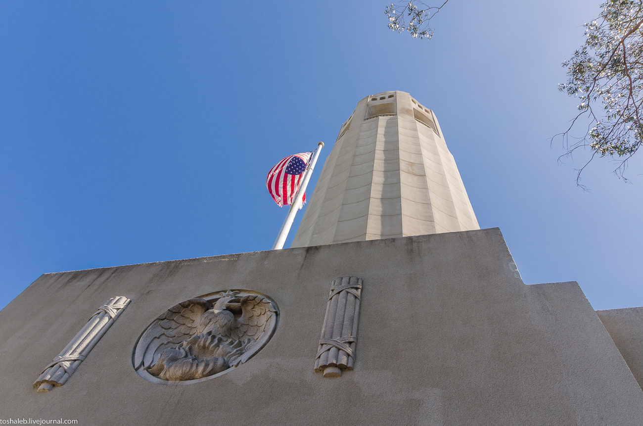 SFO_Coit Tower-8