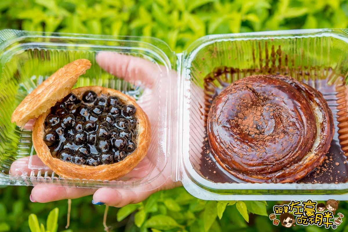 療癒甜甜圈英明店-39