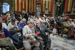 dt., 19/03/2019 - 17:56 - 20.03.2019 Barcelona. Trobada de voluntarios del Programa Radars.
