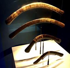 Boomerangs, 1336-1326 av. J.-C.