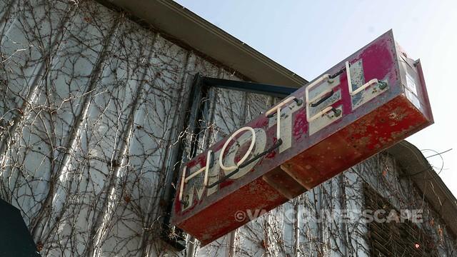 San Luis Obispo/The Butler Hotel