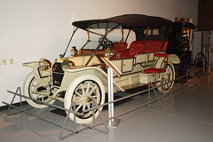 1912 Stearns-Knight Runabout