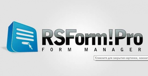 RSForm!Pro v2.1.0 - Joomla Form Builder and Manager