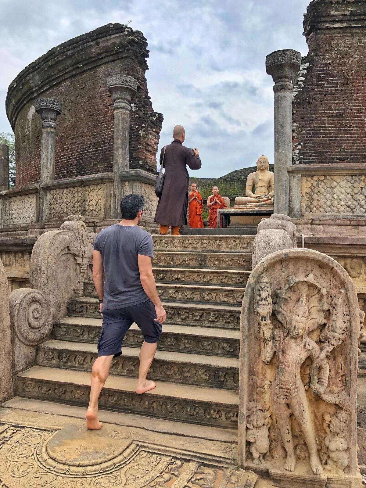 Visitar Polonnaruwa, la antigua capital de Sri Lanka visitar polonnaruwa - 46865602601 be8401bea5 h - Visitar Polonnaruwa, la antigua capital de Sri Lanka