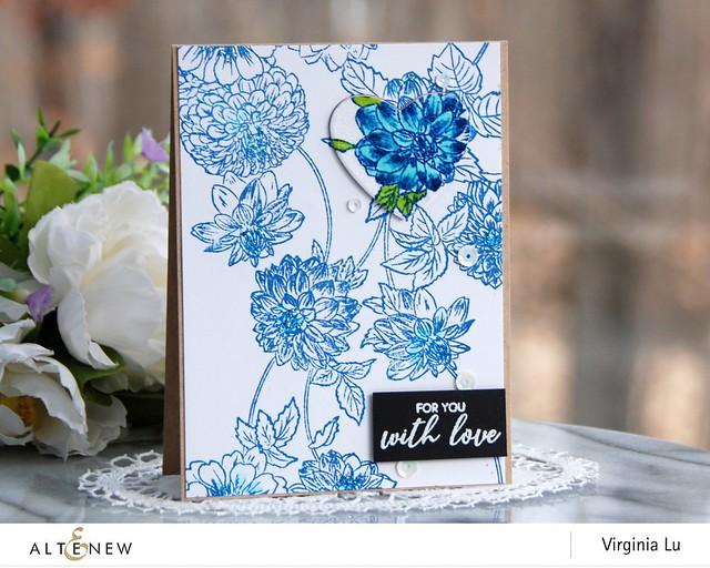 Altenew-BeautifulBlossoms-Virginia#2