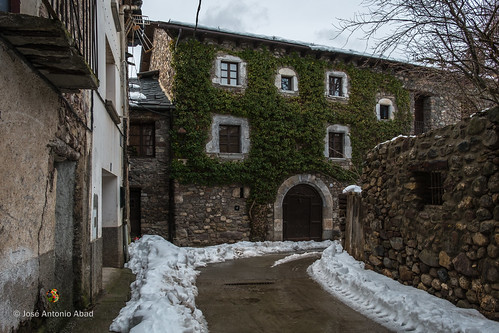 Castejon de Sos, Huesca