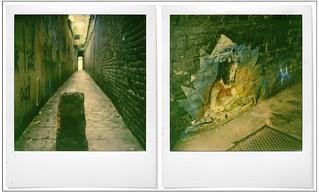 By Ouroboros (Passage des Trois Anguilles, Lille)