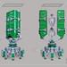Heavy Transport  M11 Phage by Dwalin Forkbeard