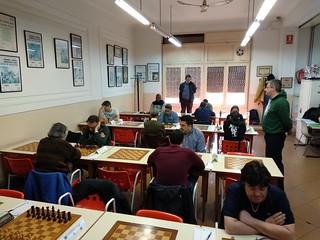 20190302 Sant Josep vs GEVA-CEA