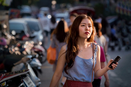 Thai GlamorizAsian