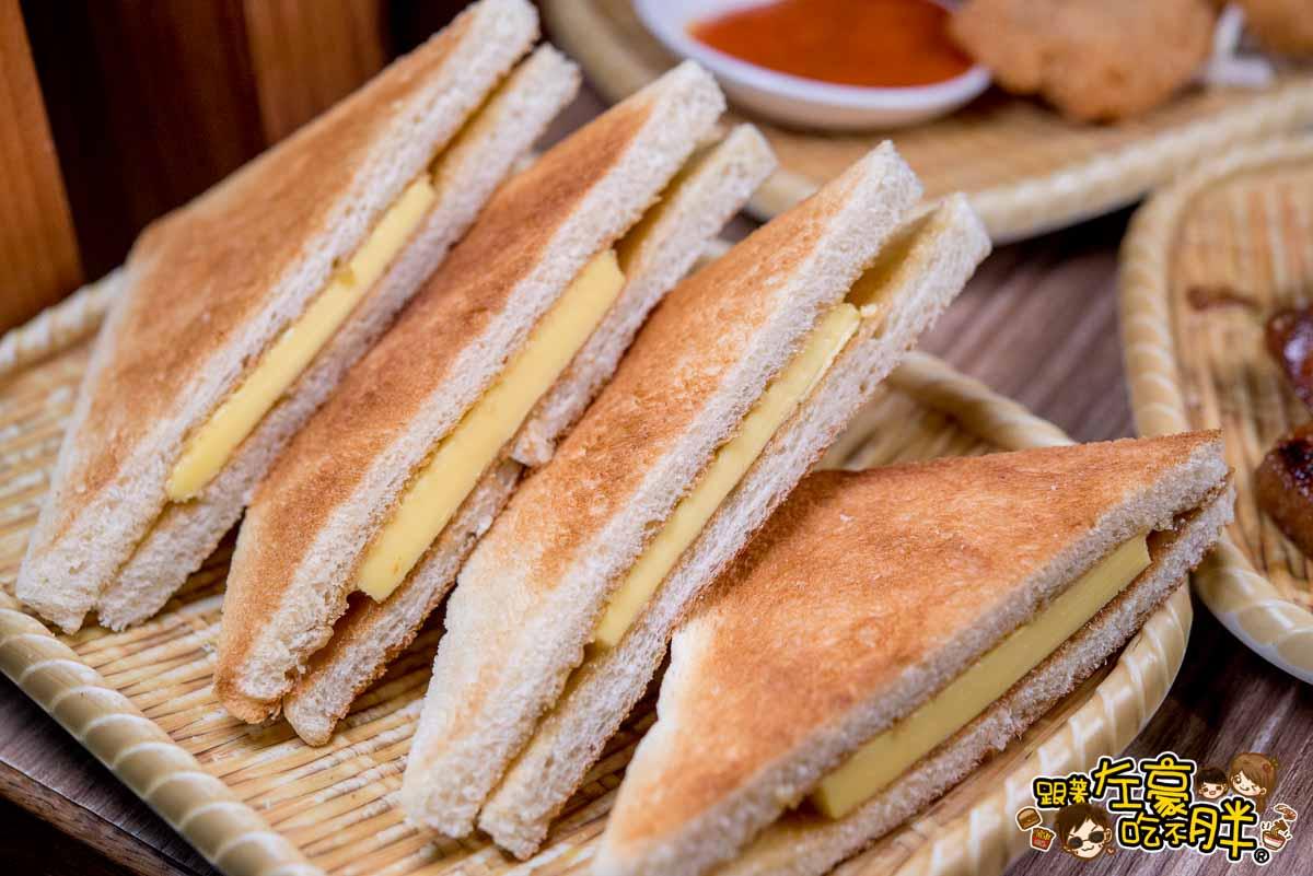老巴剎新加坡風味美食-27