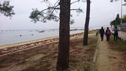 Praia do Terrón