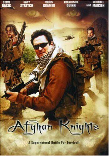 AfghanKnights