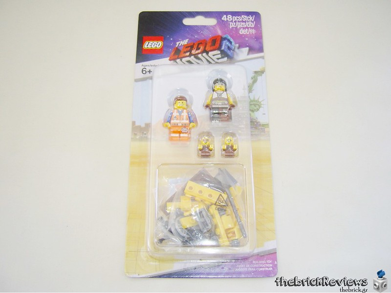 ThebrickReview: 853865 The Lego Movie 2 Accessory set  47297815481_c4d801a74d_c