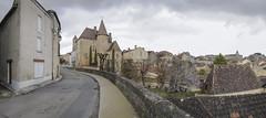 Belvès. PÉRIGORD NOIR. DORDOGNE. FRANCE. - Photo of Marnac