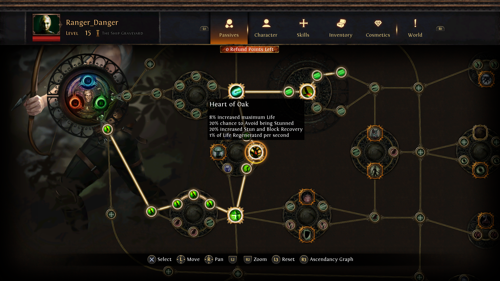 separation shoes on feet shots of shoes for cheap 10 developer tips to survive Path of Exile as the action RPG ...