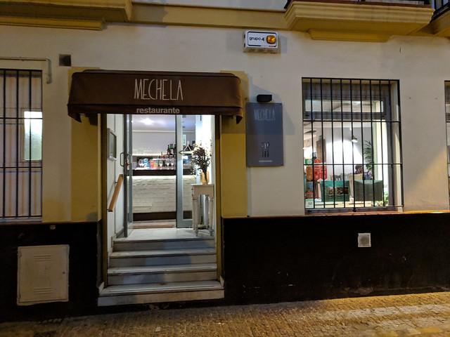Mechela Restaurante
