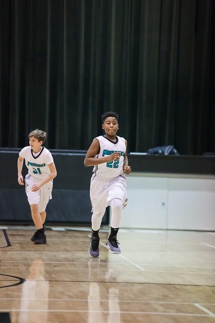 2019 MS Boys Basketball
