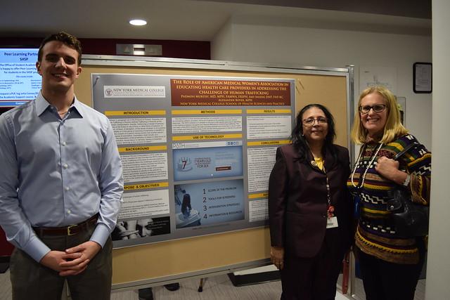 SHSP Research Showcase