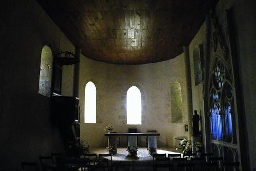 20090530 076 1109 Jakobus Kapelle Altarraum