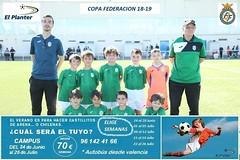 Copa Fed. Pre Benjamines Jornada 2