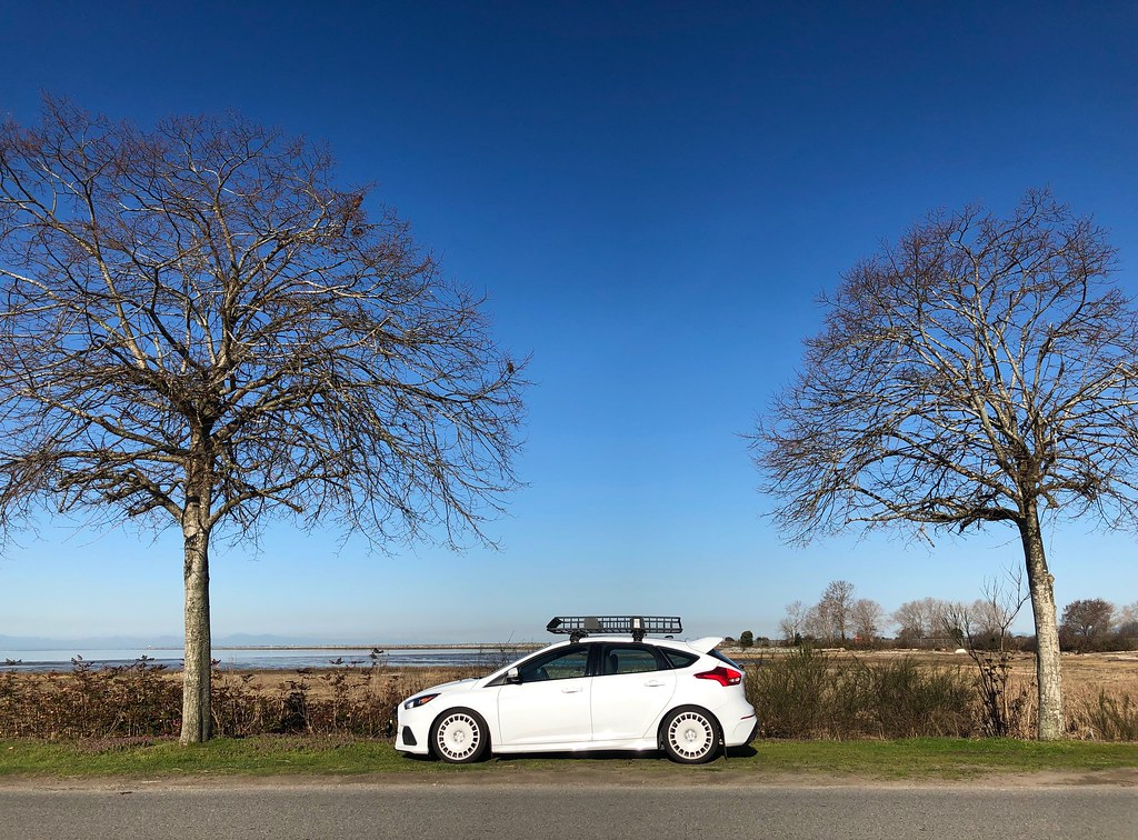 What did you do to your FoRS today? | Page 99 | Ford Focus