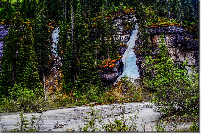 Lake Louise Shoreline Trail 2