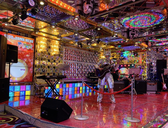 Robot Restaurant Shinjuku Japan 16