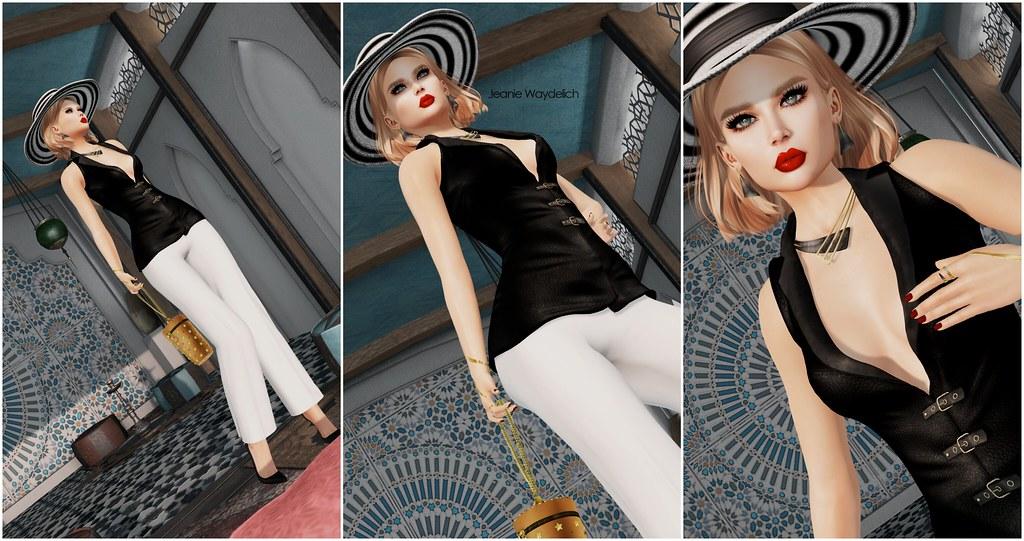 LOTD 1165 - Elegance