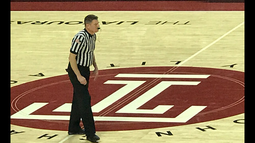 "Cardinal Dougherty grad John ""Prez"" Przybylinski was one of the referees for the Abington-Coatesville District 1 Class 6A final. He was a long-distance bomber for the Cardinals' 1986 CL finalists. Alas, the 3-point rule did not take effect until '87. 