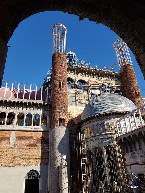 Conoces la catedral de Justo en Mejorada del Campo (9)