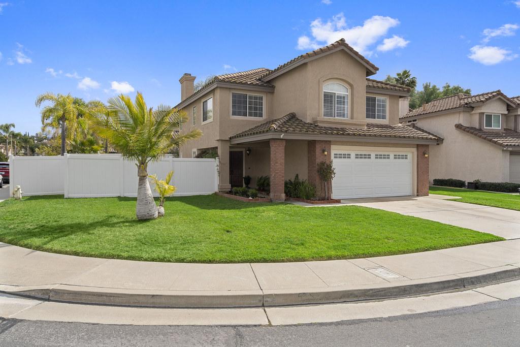 7828 E Rainview Court, Anaheim Hills
