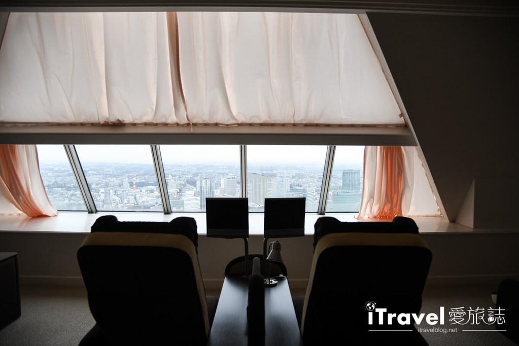 横滨皇家花园酒店 Yokohama Royal Park Hotel (71)