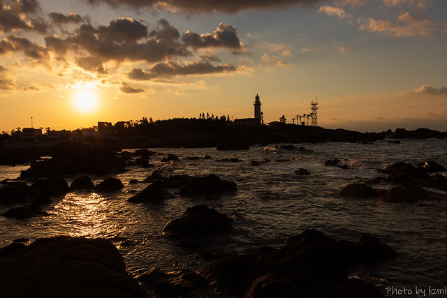 Photo:Nojimazaki lighthouse By t.kunikuni