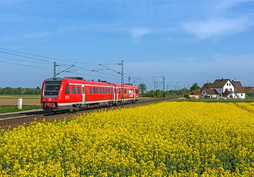 Bahntechnik mit Kompetenz