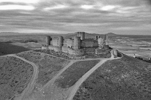 Almonacid Castle - Castillo de Almonacid