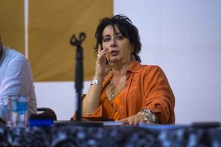 Conversatorio - Historia de la lírica en Chile y su estado actual