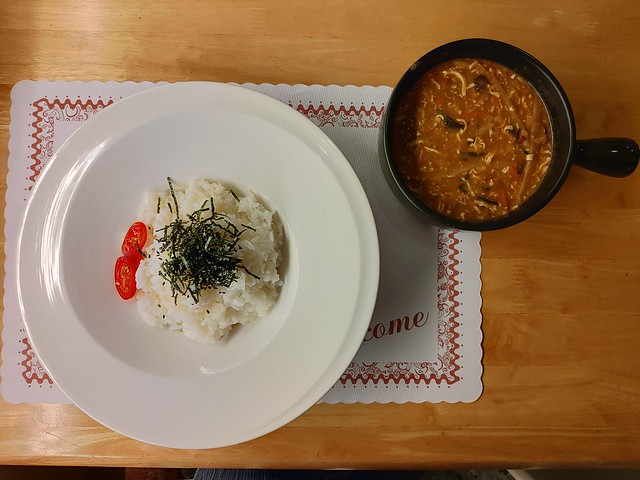 愛詩蔬食餐館(28)