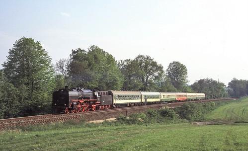 342.11, Weickersdorf, 25 mei 1995