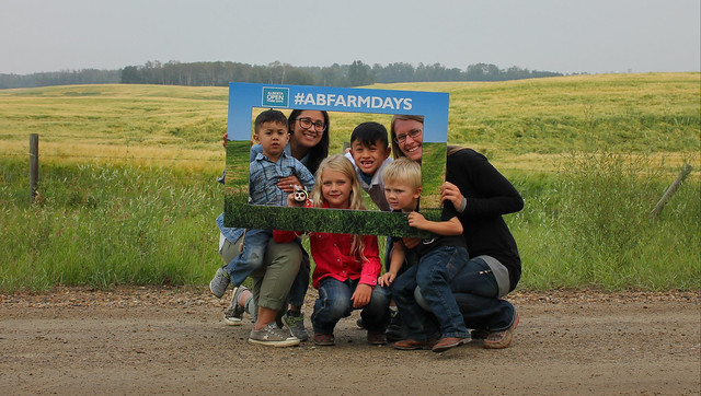 Open Farm Days grows ag-tourism
