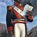 Toussaint Louverture (Military Leader) (02/17/19) #toussaintlouverture #blackspartacus #militaryleader #governorgeneralofsaintdomingue #presidentofhaiti #blackhistorymonth
