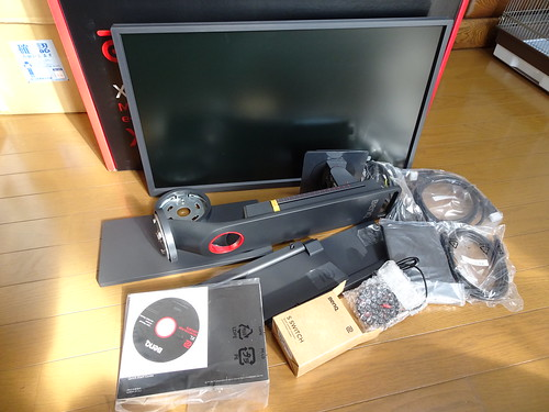 BenQ ゲーミングモニター ディスプレイ ZOWIE XL2546