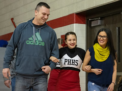 PHHS Varsity Boys Basketball 2.19.19-20