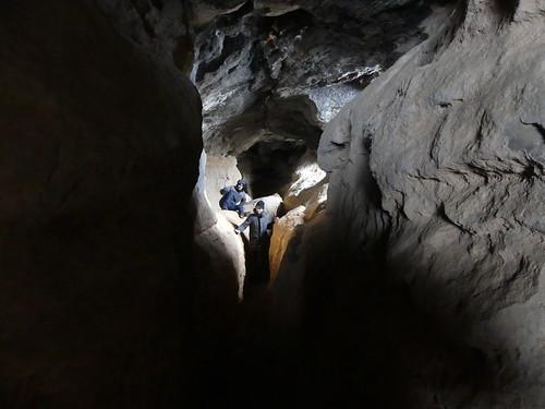 Cuevas de Maderuela