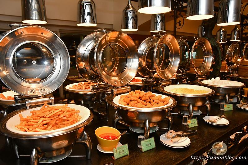 清新溫泉飯店-56