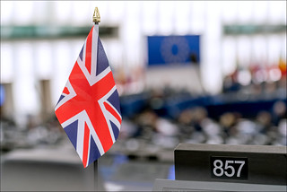 MEPs to debate Brexit at 8.30 on Wednesday