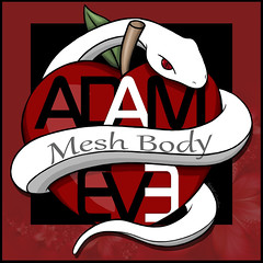 new LOGO EVE & ADAM 2019